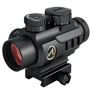 Athlon Optics MIDAS BTR PRISM PR11 1 x 19 Prism Scope (APSR11 Reticle) 403020 FREE SHIPPING