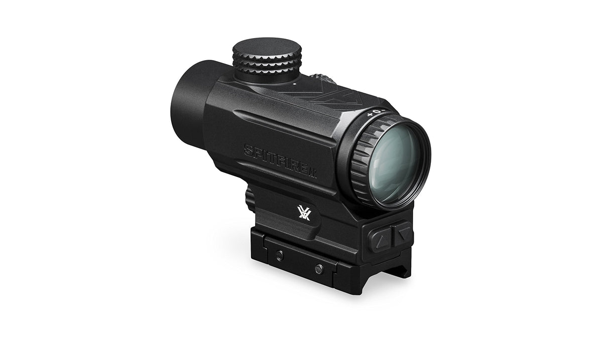Vortex Spitfire AR 1x Prism Scope DRT reticle