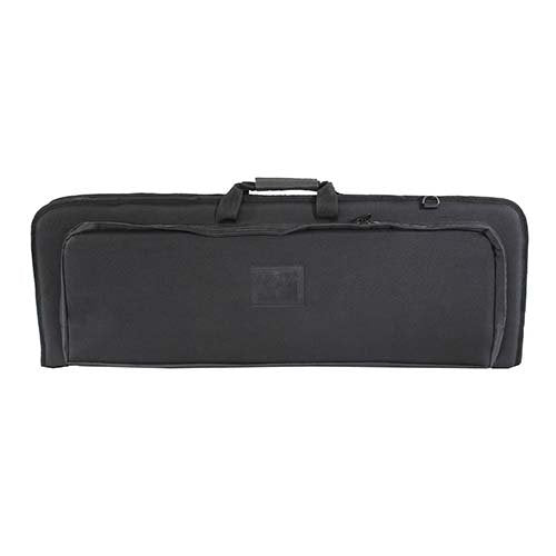 "VISM by NcSTAR CVDRC2996B-36 DELUXE RIFLE CASE/ 36""L/ BLACK"