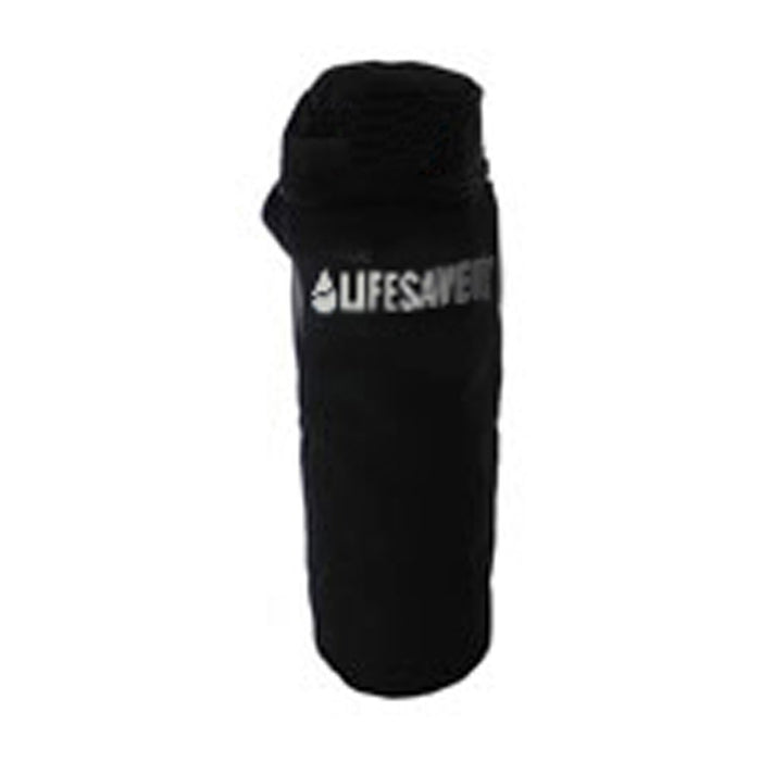 LifeSaver Bottle Pouch Black FREE SHIPPING