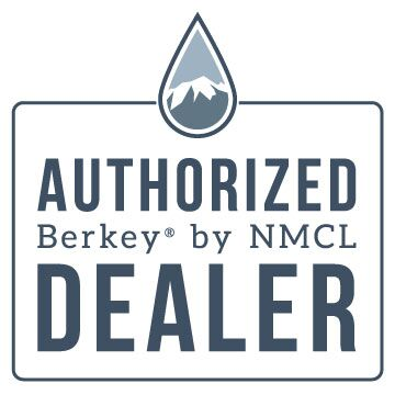 Berkey IMP6X2-BB Imperial Stainless Steel Water Filtration System 4.5 Gallon