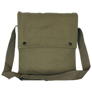 Fox Tactical Satchel Shoulder Bag