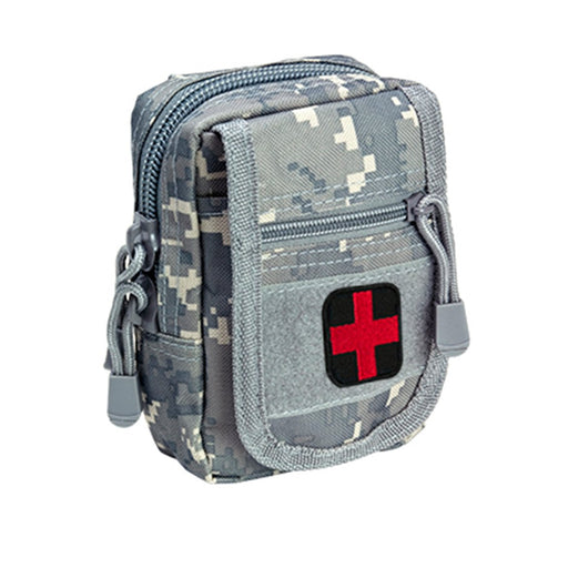 VISM by NcSTAR C1RTK1D-A COMPACT TRAUMA KIT/ LEVEL 1/ DIGITAL CAMO