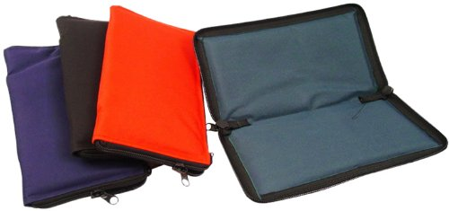 VISM by NcSTAR CV2904R RANGE BAG INSERT/RED
