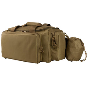 VISM by NcSTAR CVERB2930T EXPERT RANGE BAG/TAN