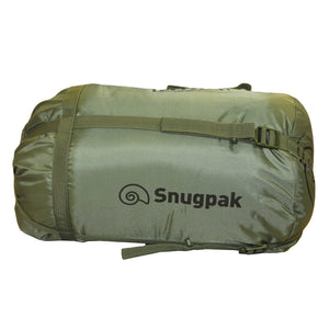 Snugpak Softie Elite 3 Olive
