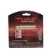 FIREFIELD .30-06 In-Chamber Red Laser Brass