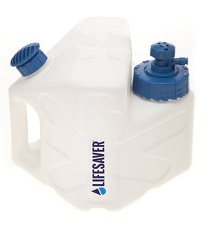 LIFESAVER Cube Water Filtration System