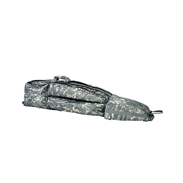 VISM by NcSTAR CVDB2912D DRAG BAG/DIGITAL CAMO ACU
