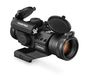 Vortex StrikeFire II Red/Green Dot scope