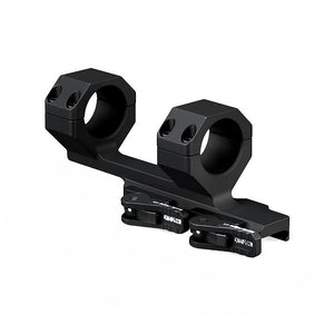 Vortex Optics Precision QR Extended Cantilever 30mm Mount - 2-Inch Offset