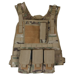 Fox Tactical Modular Plate Carrier Vest