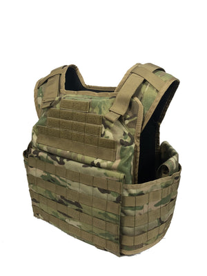 DDT Patriot Ghost Plate Carrier Vest