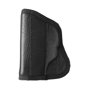 VISM by NcSTAR CVHOLV2998B CCW HOLSTER WITH HOOK FASTENER STRIP