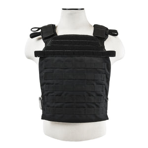 "VISM by NcSTAR CVPCFL2995B FAST PLATE CARRIER 11""X14""/ BLACK"