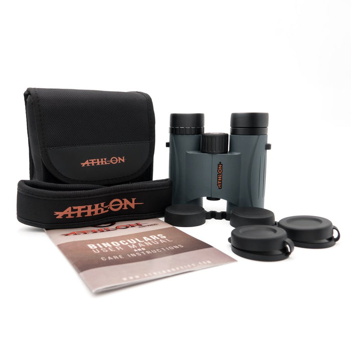 Athlon Optics NEOS Compact Binoculars 10 x 32 116003 FREE SHIPPING