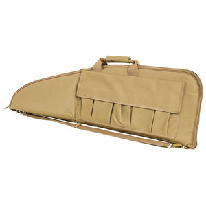 "VISM by NcSTAR CVT2907-46 GUN CASE (46""L X 13""H)/ TAN"