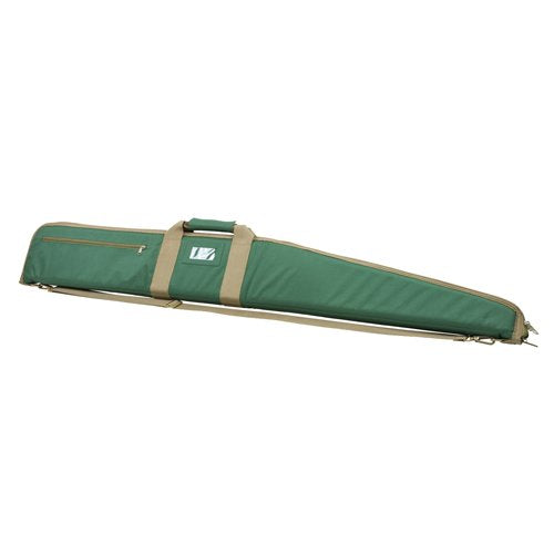 "VISM by NcSTAR CVSHG2958-54 SHOTGUN CASE (54"" L X 8""H) - FOREST GREEN"