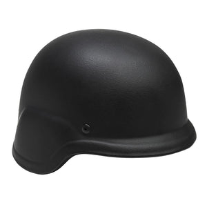 Level IIIa VISM by NcSTAR BPHLB BALLISTIC HELMET/ LARGE/ BLACK