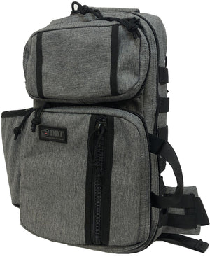 DDT Traveler Urban Day Sling Asphalt