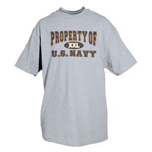 Fox US Navy T-Shirt