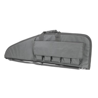 "VISM by NcSTAR CVU2907-38 GUN CASE (38""L X 13""H)/URBAN GRAY"