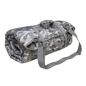 VISM by NcSTAR CVSHMR2957D ROLL UP SHOOTING MAT/ DIGITAL CAMO