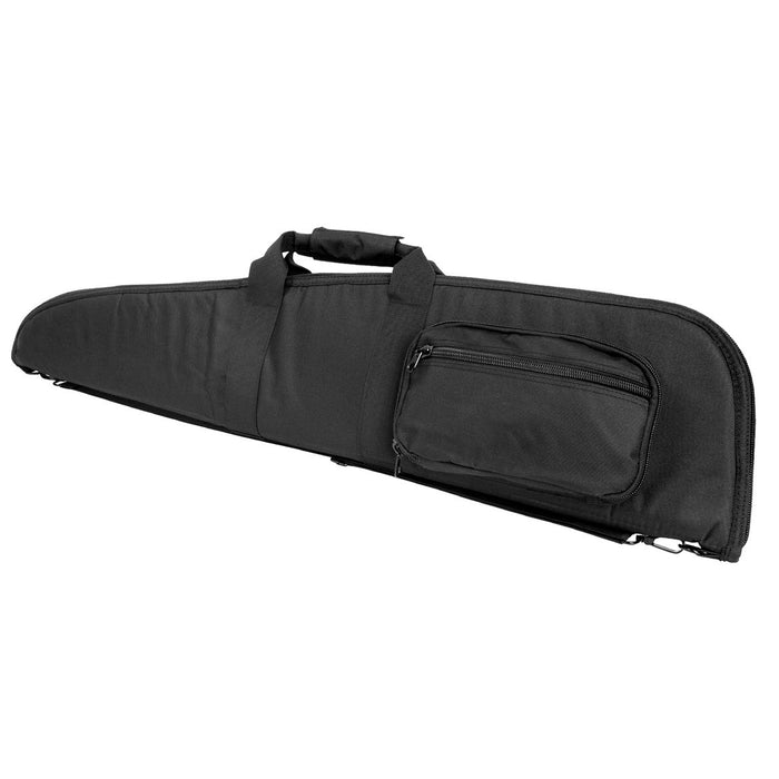 "VISM by NcSTAR CV2906-48 GUN CASE (48""L X 9""H)/BLACK"