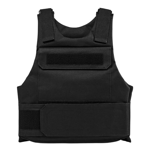 "VISM by NcSTAR CVPCVDC2975B DISCREET PLATE CARRIER (8""x10"" ARMOR PANEL POCKET)/ FITS: XSML-SMALL/ BLACK"