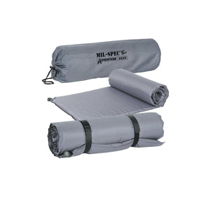 VooDoo Tactical Mil-Spec Deluxe Self Inflating Air Mat