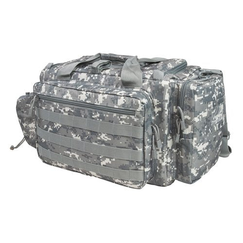 VISM by NcSTAR CVCRB2950D COMPETITION RANGE BAG/DIGITAL CAMO