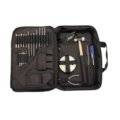 NcSTAR TGSETK Essential Gun Smith Tool Kit