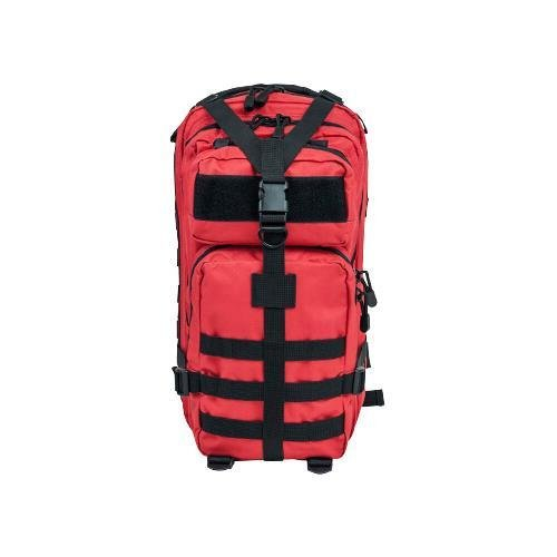 VISM by NcSTAR CBSR2949 SMALL BACKPACK/RED
