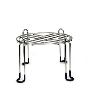 "Berkey Stainless Steel Wire Stand - Large 10"" For Royal Berkey"