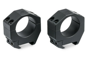Vortex Optics Precision Matched Rings 30mm - Height 0.97 inches - Picatinny Mount