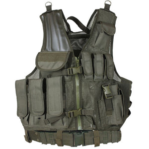 Fox Tactical MACH-1 Tactical Vest
