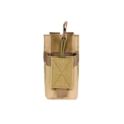 VISM by NcSTAR CVAR1MP2929T AR SINGLE MAG POUCH/TAN