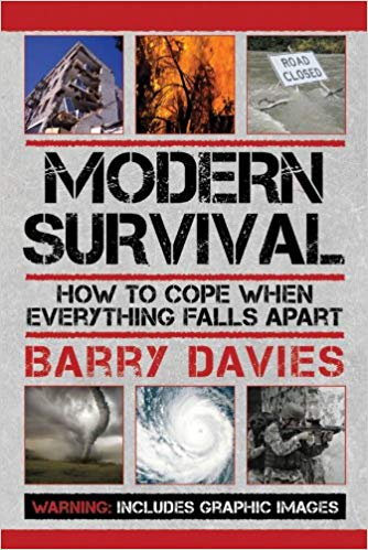 Modern Survival: How to Cope When Everything Falls Apart