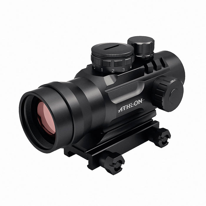 Athlon Optics MIDAS BTR RED DOT RD12 1 x 30 Red Dot (ARD12 Reticle) 403012 FREE SHIPPING