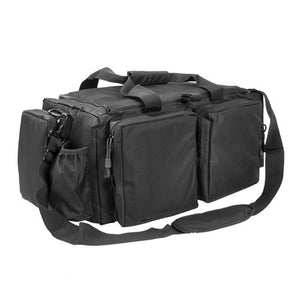 VISM by NcSTAR CVERB2930B EXPERT RANGE BAG/BLACK