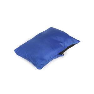 Snugpak Snuggy Headrest Pillow - Blue