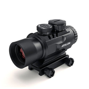 Athlon Optics MIDAS BTR PRISM PR31 3 x 32 Prism Scope APSR31 Reticle 403021 FREE SHIPPING