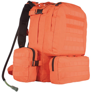 Fox Tactical Advanced Hydro Assault Pack
