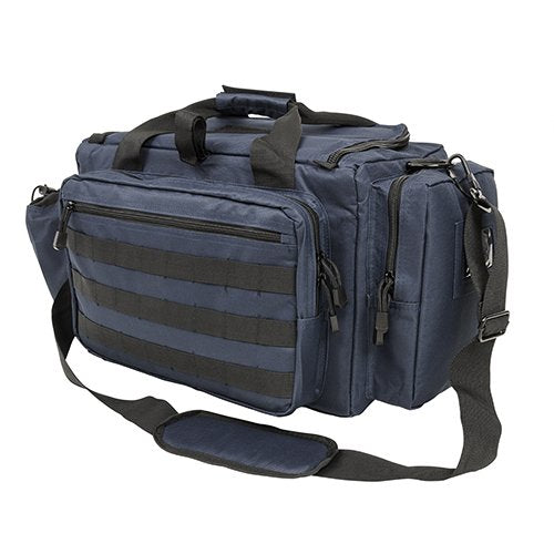 VISM by NcSTAR CVCRB2950BL COMPETITION RANGE BAG/BLUE