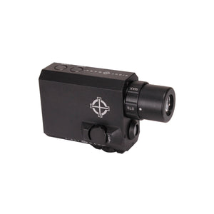 SIGHTMARK LoPro Compact Combo Light Green Laser St