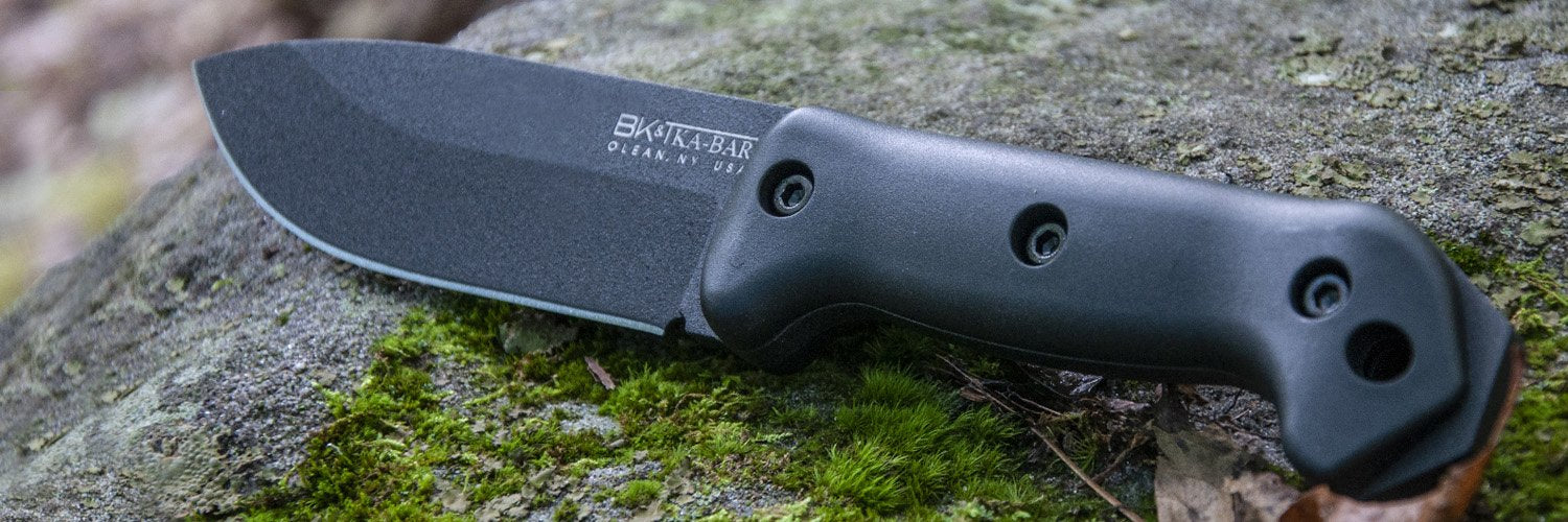 Ka-Bar BK2 Becker Campanion