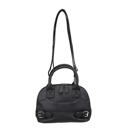 VISM by NcSTAR Concealed Carry BWR001 Small Dome Crossbody Bag Black