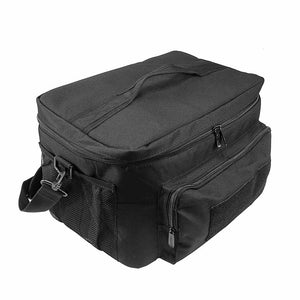NcStar Medium Insulated Cooler Lunch Bag With Molle Pal Webbing CVKOLS3023