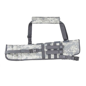 VISM by NcSTAR CVXSCB3016D Tactical Rifle Scabbard SBS AOW Short Barrel SCBD Digital Camo