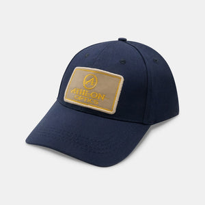 Athlon Optics Logo Patch Hat Navy